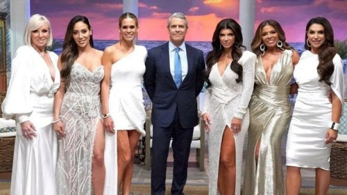 Where To Get The Exact Clothes Worn On The Real Housewives Of New Jersey