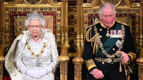 Prince Charles Is Reportedly Making The Queen Unhappy With This Plan