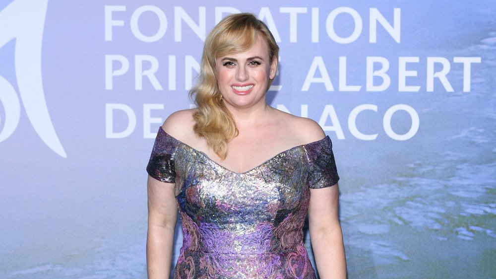 This Is What Rebel Wilson Eats In A Day