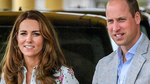 Why Kate And William Just Visited The Place Where They Exchanged Vows