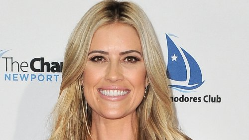 Why Christina Anstead Was Never The Same After Divorcing Tarek El Moussa