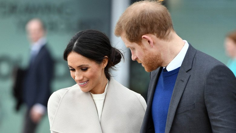 Things Meghan Markle Can't Do Now That She Married Prince Harry