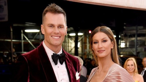 The Truth About Tom Brady And Gisele's Insanely Glamorous Life