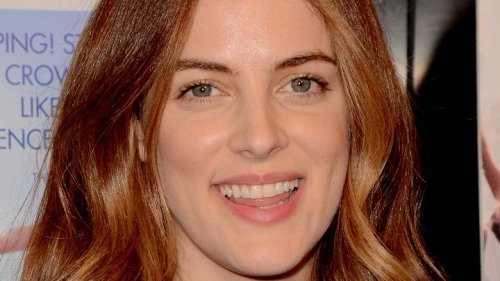 What You Never Knew About Riley Keough
