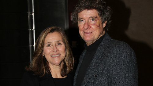 The Truth About Meredith Vieira's Marriage