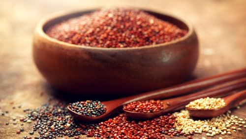 When you eat quinoa every day, this is what happens to your body