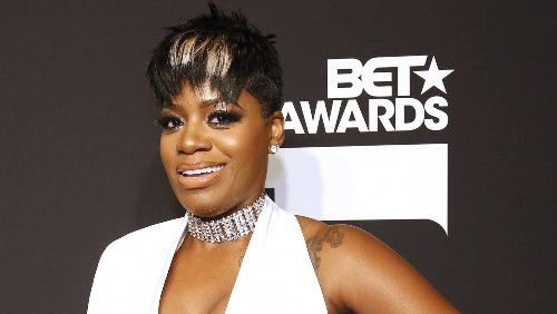 The Surprising Reason Fantasia Barrino Dropped Out Of High School