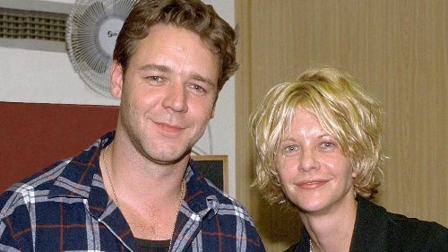 What Really Happened With Meg Ryan And Russell Crowe?