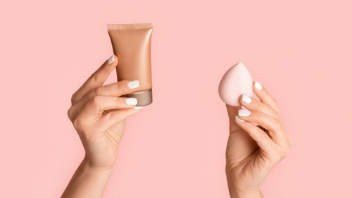 The Drugstore Foundation That Celebrity Makeup Artists Swear By