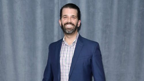 Here's How Much Donald Trump Jr. Is Really Worth