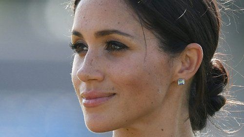 Royal Expert Pulls No Punches In Review Of Meghan Markle's New Book
