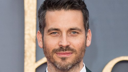 Whatever Happened To Rob James-Collier From Downton Abbey?