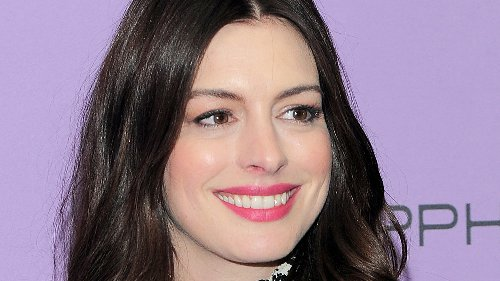 Anne Hathaway Reveals A Big Secret About Her Devil Wears Prada Casting