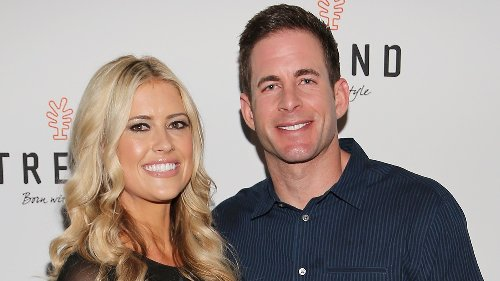 We Finally Know Why Christina Anstead And Tarek El Moussa Got Divorced