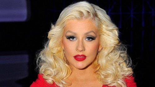 Christina Aguilera's Most Dramatic Transformations