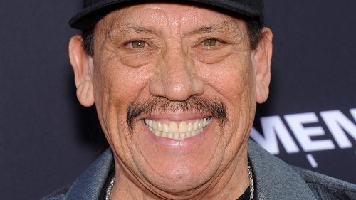A Look Inside The Life Of Danny Trejo