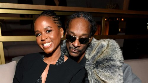 Inside Snoop Dogg's Relationship With His Wife