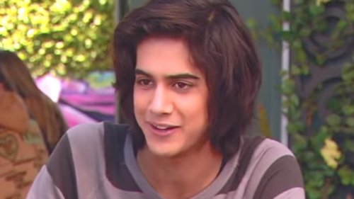 Here's What Victorious Star Avan Jogia Looks Like Today