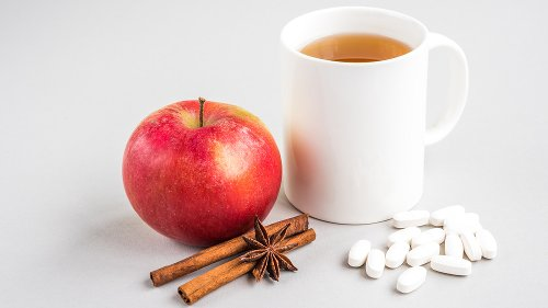 Read This Before You Try Apple Cider Vinegar Pills