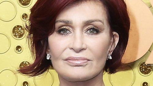 The Talk Producers Have Some Bad News For Sharon Osbourne