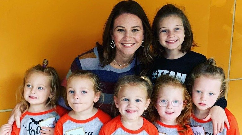 Why OutDaughtered Fans Are Worried About Parker Busby
