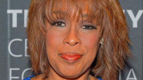 Why Gayle King Is Facing Backlash For Prince Philip Funeral Coverage