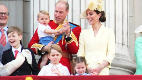 Why Kate And William's Father's Day Message Has The Internet Buzzing