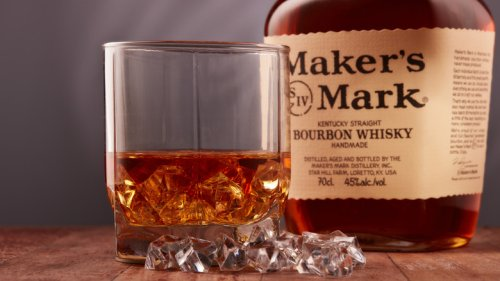 Ranking The Big Bourbon Brands, From Worst To Best