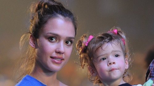 Celebrities Whose Kids Look Absolutely Nothing Like Them