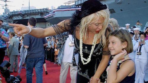 Kurt Cobain's Daughter Has Grown Up To Be So Beautiful