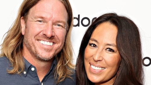 Inside Joanna Gaines' Relationship With Chip Gaines