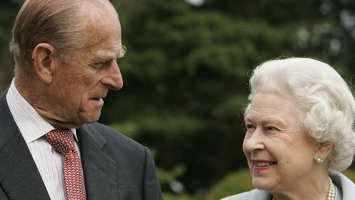 What Prince Philip Was Doing In His Final Days