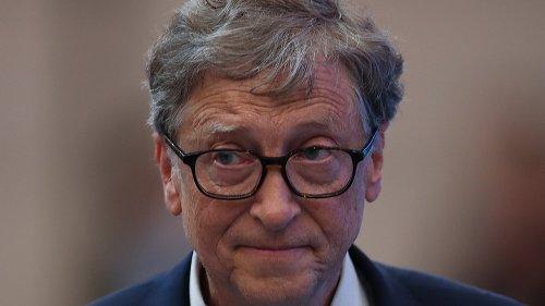 Divorce Reveals One Of Bill Gates' Best-Kept Secrets