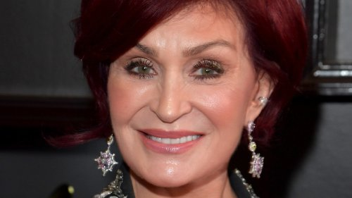 Sharon Osbourne's Massive Payout From The Talk Is Turning Heads