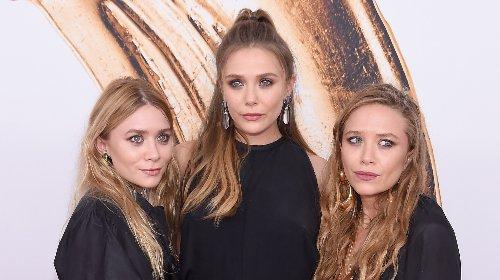 How The Olsen Twins Helped Shape Elizabeth's Acting Career
