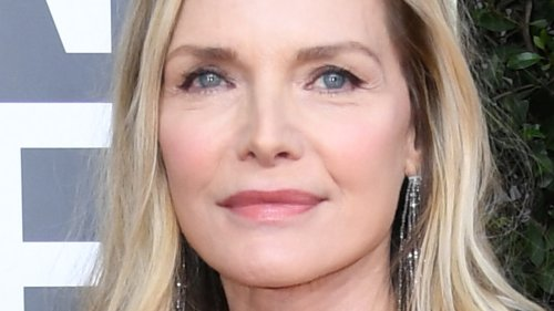 Michelle Pfeiffer Returned To Hollywood After Disappearing For Years. Here's Why