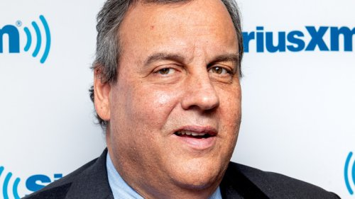 The Surprising Singer Chris Christie Has Seen Over 140 Times In Concert