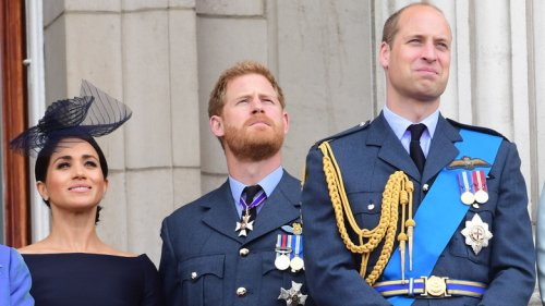 Did Prince William Bully Meghan And Harry To Leave The Royal Family?