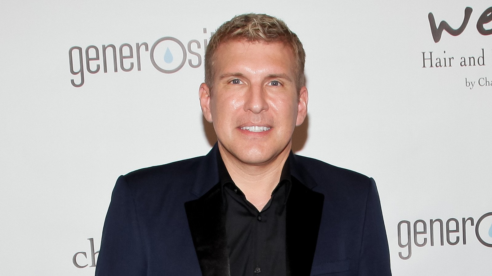 What Does Todd Chrisley Actually Do For A Living?