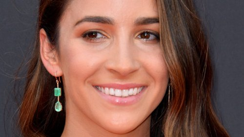 What You Never Knew About Aly Raisman