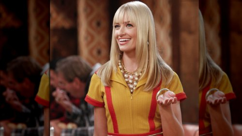 What Beth Behrs From 2 Broke Girls Is Doing Today