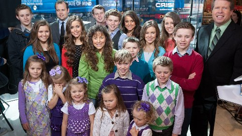1 In 4 People Picked This Member Of The Duggar Family As Their Least Favorite