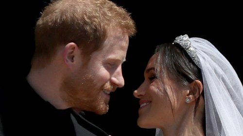 This Royal Has A Surprising Prediction About Meghan And Harry's Marriage