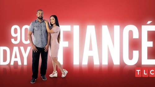 The Most Shocking 90 Day Fiance Couples Who Are Still Together