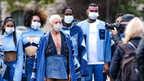 Fashion trends that are going to take over in 2021