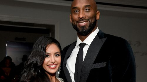 Vanessa Bryant's Heart-Wrenching Post A Year After Kobe And Gianna's Death