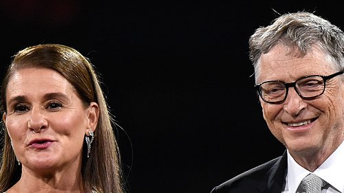 Who Is More Educated — Bill Or Melinda Gates?