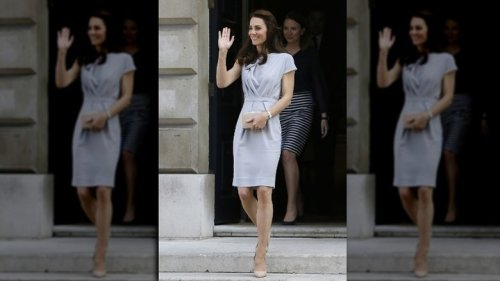 Inappropriate Royal Outfits That Caused Quite A Stir