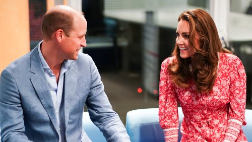 A True Look Inside William And Kate's Relationship