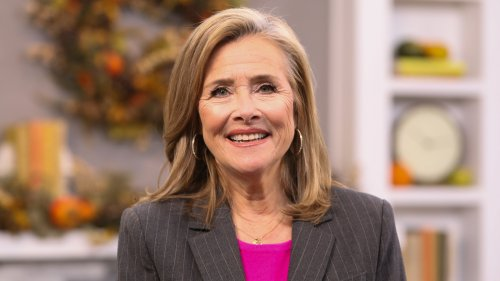 The Real Reason Meredith Vieira Left The Today Show